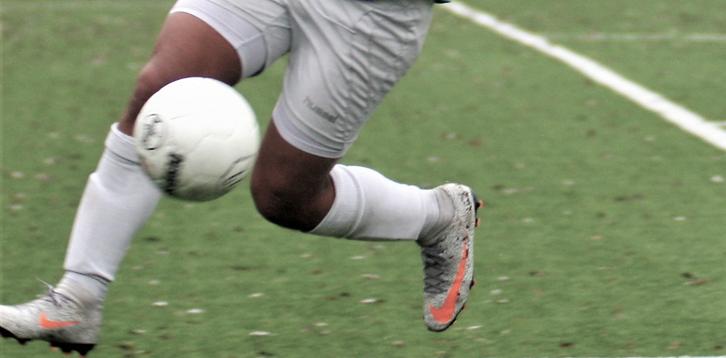 Dit weekend laatste kans om in te schrijven voor Westlandia voetbalsschool