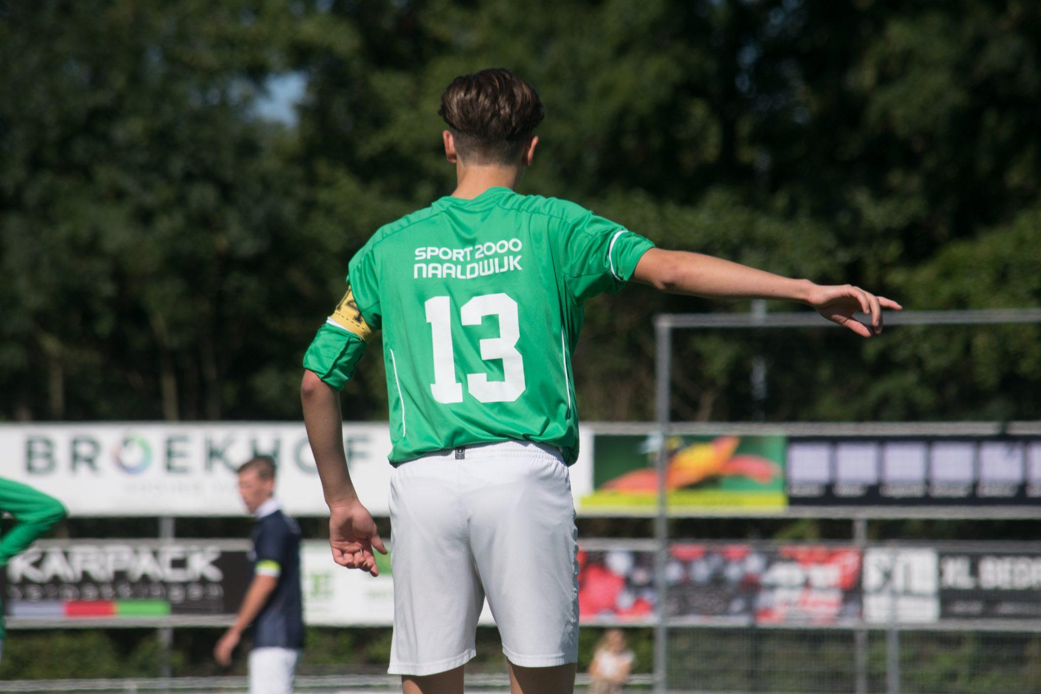 Westlandia is opzoek naar ambitieuze jeugdtrainers en coaches