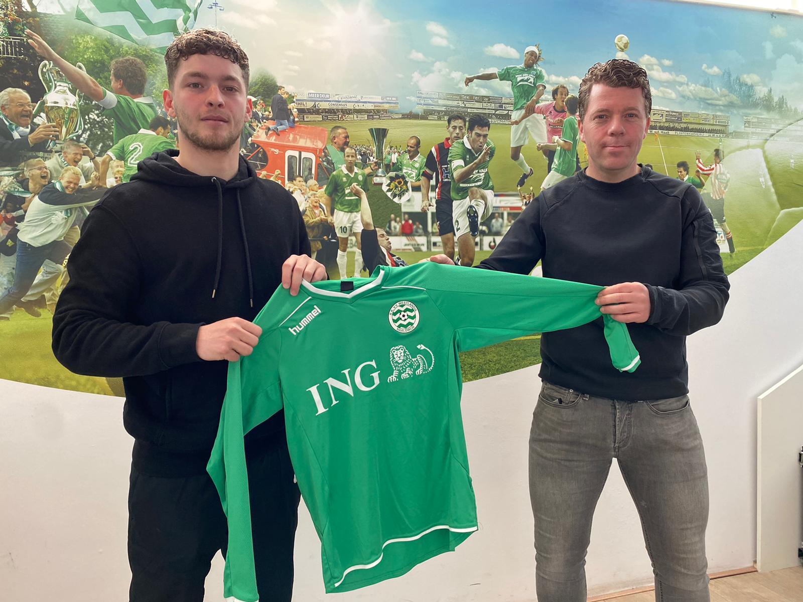 Mano Jongmans nieuwe trainer JO9