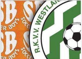 Kan Westlandia doorpakken bij Soccer Boys?