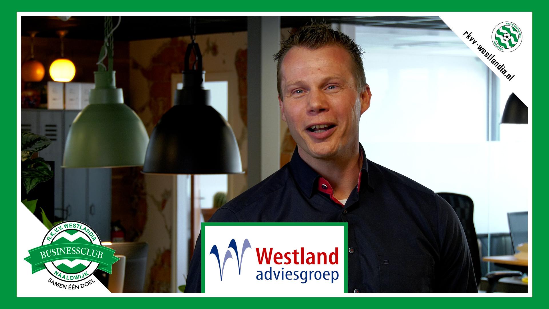 Westland Adviesgroep X Westlandia - 'Hand in hand naar de toekomst'