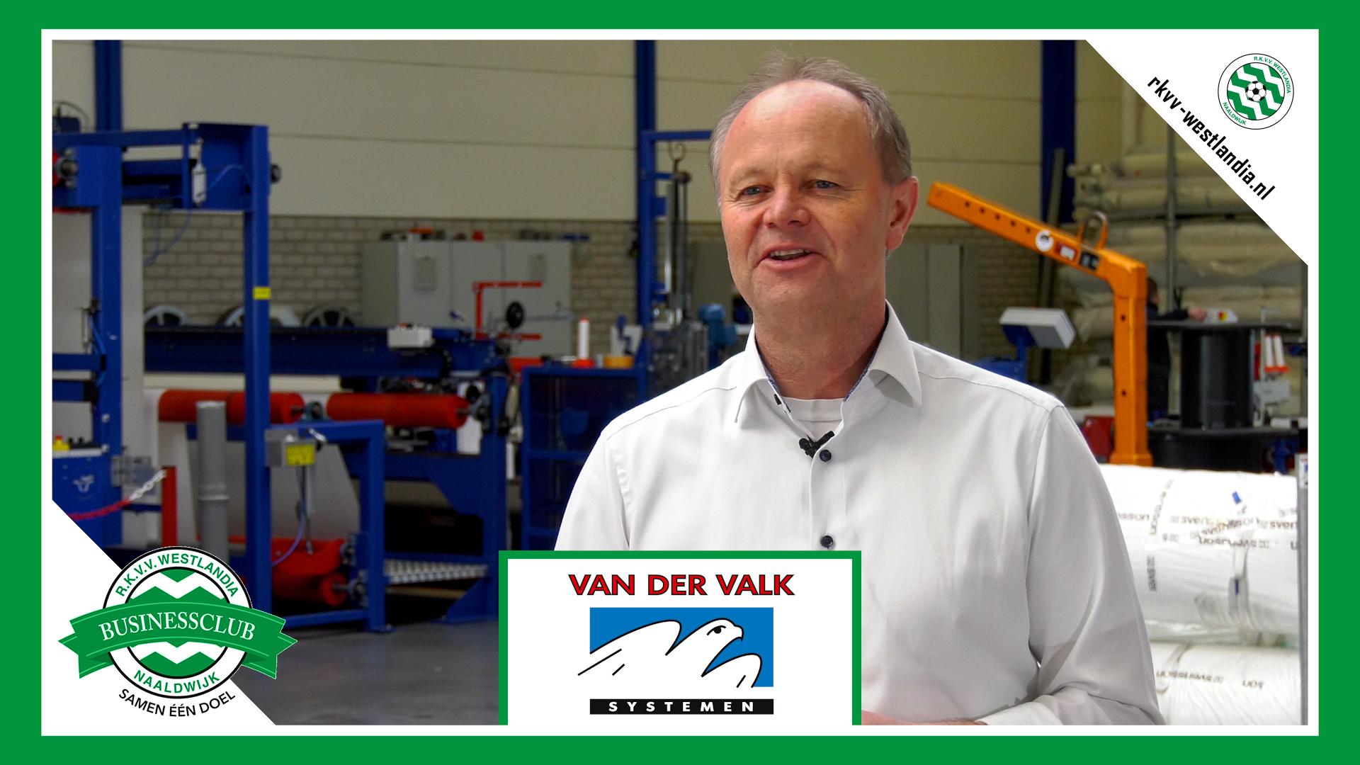 Van der Valk X Westlandia - 'Wat doet Van der Valk'?