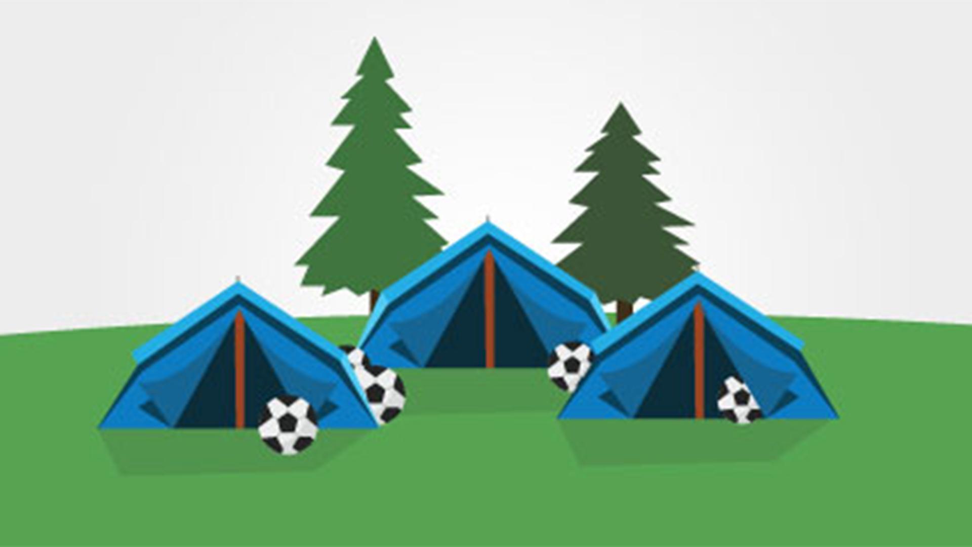 Sportkamp 2021 informatie en aanmelden!